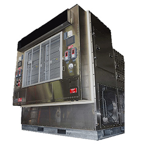 Explosion Proof HVAC Systems