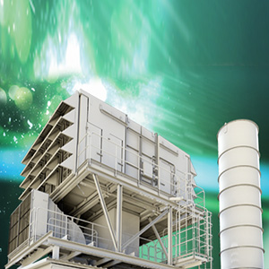 Inlet Air Filtration System