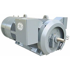 Industrial Motor & Generators