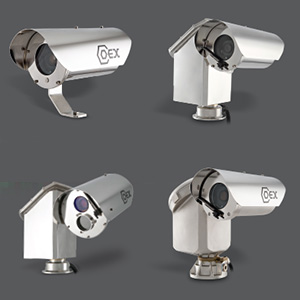 CCTV Systems (Category : Security)