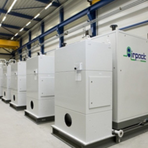 Air-Compressors/Nitrogen Generators